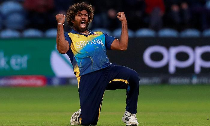 Sri Lanka beat Afghanistan by 34 runs (DLS) in rollercoaster World Cup tie in Cardiff