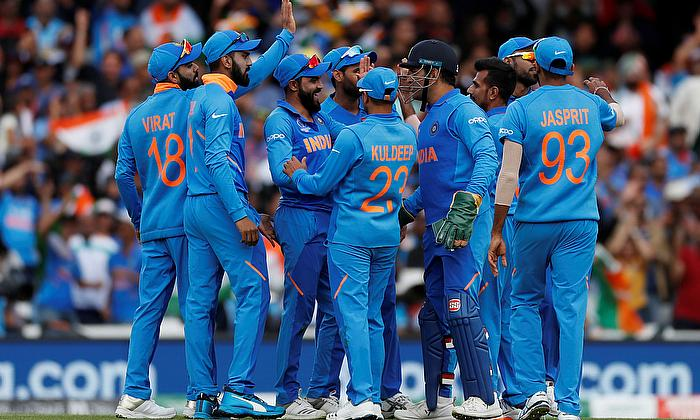 India v Pakistan – Live Cricket Streaming & Match preview - 'A Manchester Sizzler'