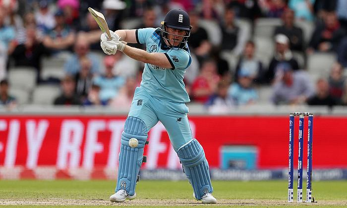 'To do that on a World Cup stage was brilliant' - Mark Wood