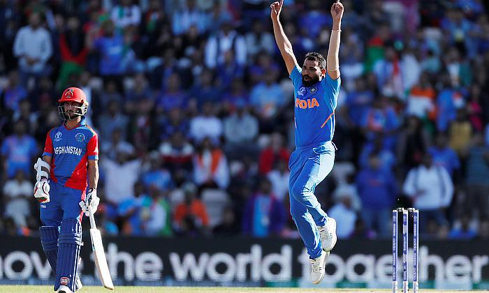 Afghanistan came agonisingly close to beating India in Cricket World Cup nailbiter