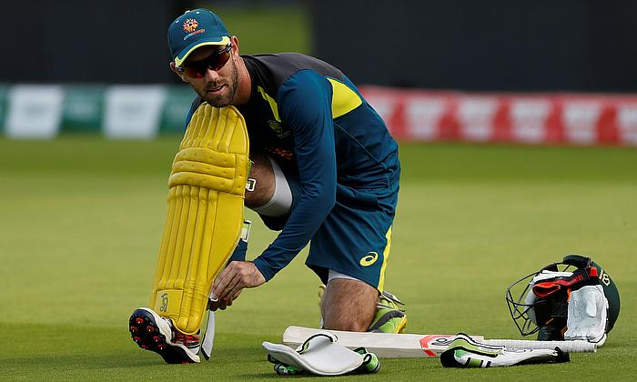 Glenn Maxwell Speaks Ahead of World Cup Match Against South Africa
