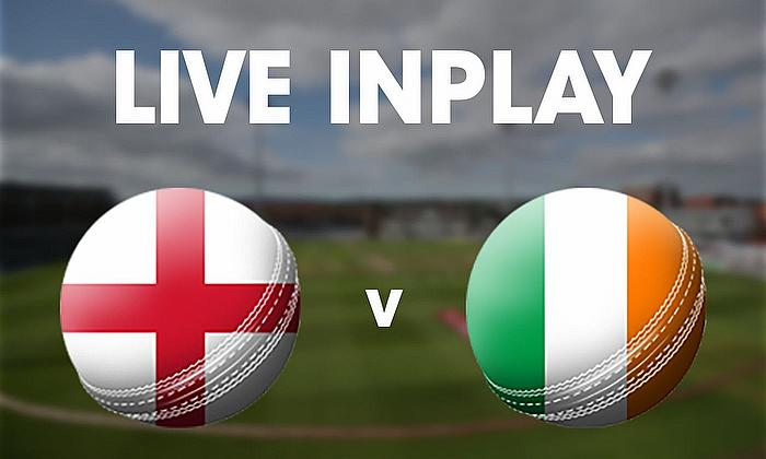 Live Cricket Streaming InPlay Cricket Betting Tips and Match Predictions – England v Ireland