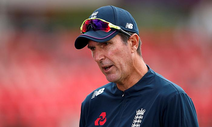 Mark Robinson To Stand Down As England Women's Head Coach