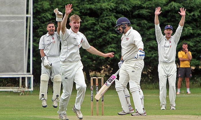Cricket Captain Owen Reilly Shines for Club and Country
