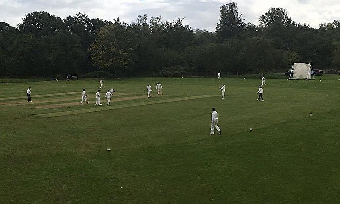 PSUK Cricket National Championships 2019