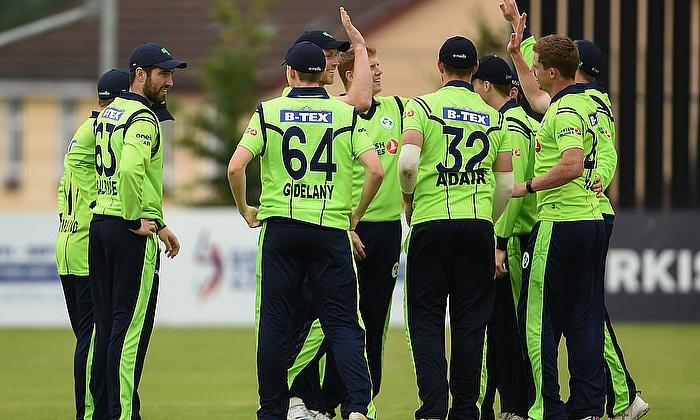 Ireland Announce Squads for Oman Series and T20 World Cup Qualifier