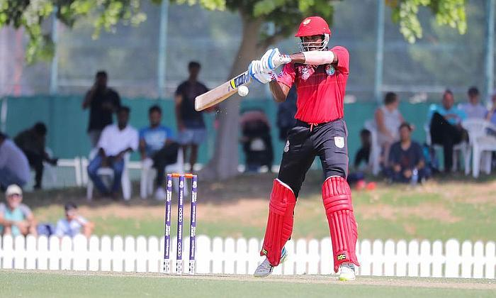 ICC Men's T20 World Cup Qualifier – Day 1 News, Match Reports and Round Up
