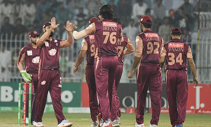 Southern Punjab beat Sindh by 34 runs in National T20 Cup