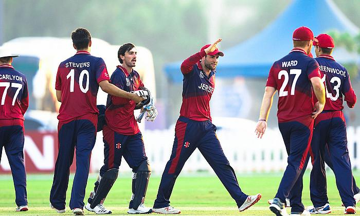 ICC T20 World Cup Qualifier 2019 Day 5 Round Up - Namibia stun Scots as Dutch beat Singapore