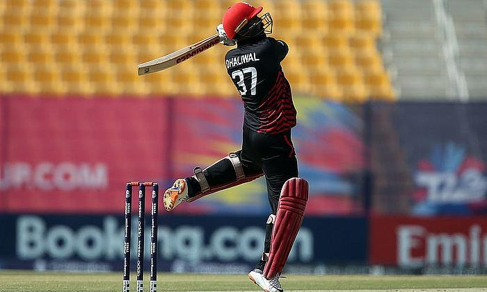 ICC  T20 World Cup Qualifier Day 6 - Wins for Canada, Namibia, Oman, Kenya & Hong Kong
