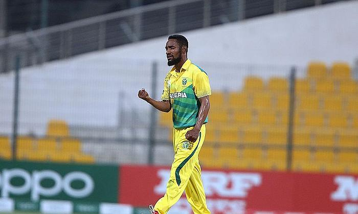 ICC  T20 World Cup Qualifier - Bowling actions of Kumar, Sole and Abioye found to be illegal