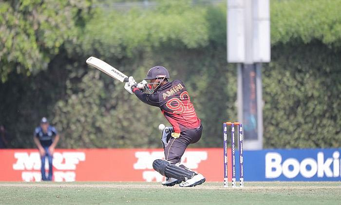 ICC Men's World T20 Qualifier Round Up Day 8 – Wins for Oman, Ireland, PNG & Namibia