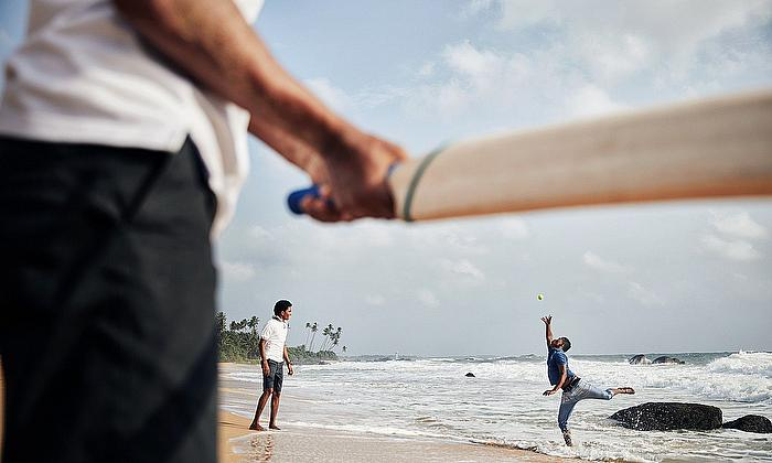 Sri Lanka Cricket Tour Holiday with no Boundaries and Plenty of Extras