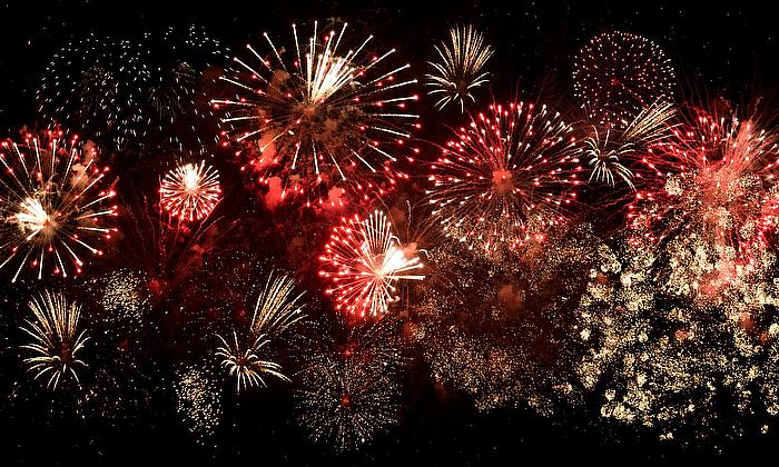 Are you Organising a Firework Display in November?