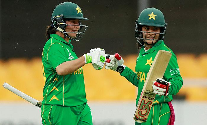 Pakistan announce 21 probables for England women's ODIs and T20Is series in Malaysia