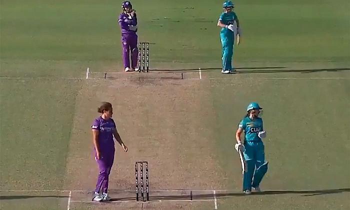 Cricket Betting Tips and Match Prediction Women's Big Bash League 2019 - Perth Scorchers v Brisbane Heat