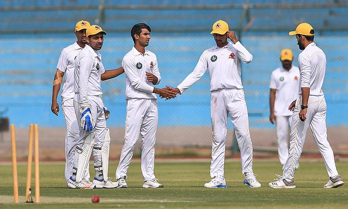 Adnan Akmal's Hundred Puts Southern Punjab in Strong Position