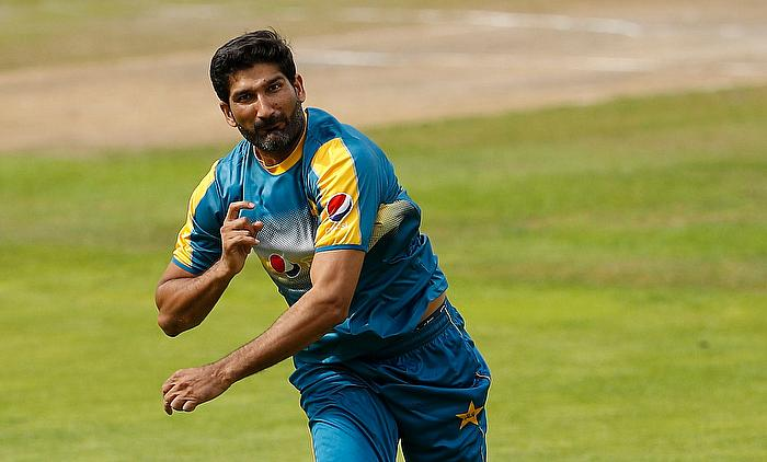 Sohail Tanvir Reprimanded for Code of Conduct Violation