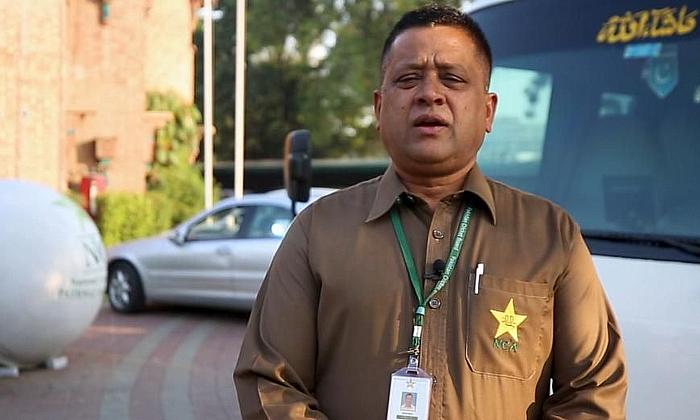 Waheed Ahmed Khan drives his 12-year journey with the PCB