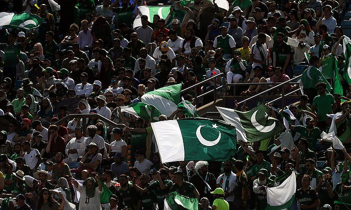 Pakistan Stars Can't Wait for the Rawalpindi Test