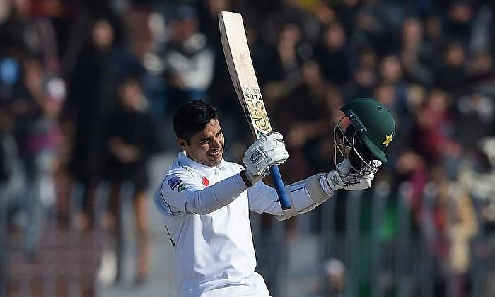 Review: 1st Test Pakistan v Sri Lanka – Debutante Abid Ali shines for Pakistan