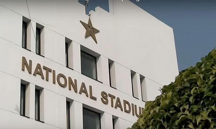 Karachi's National Stadium welcomes back Test cricket