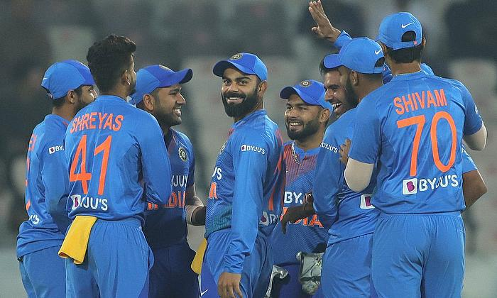 Team India's 5 most memorable moments of 2019:Year in review: