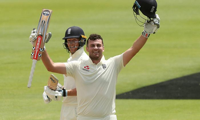2nd Test South Africa v England: England finish Day Four in a commanding position