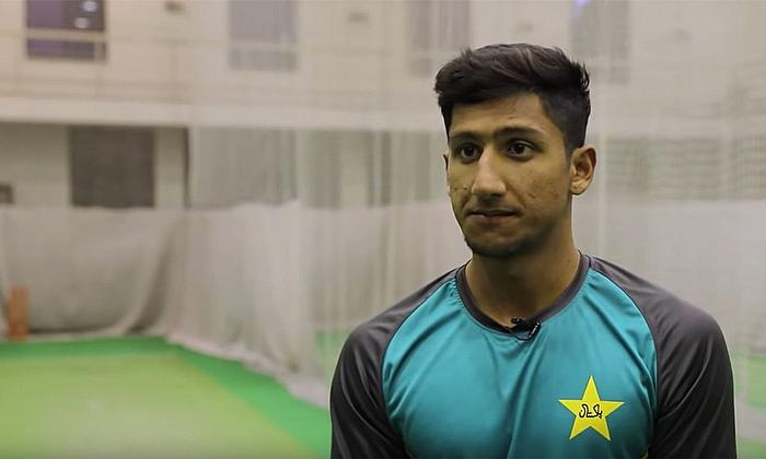 Rohail Nazir on Failing First Trial to Leading to Pakistan U19