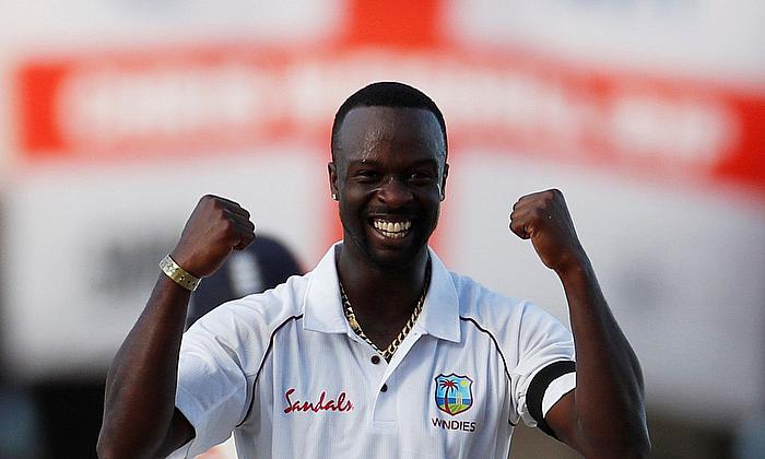 West Indies Championship - 1st day, 2nd round - Roach grabs 4-28 for Pride against Jaguars