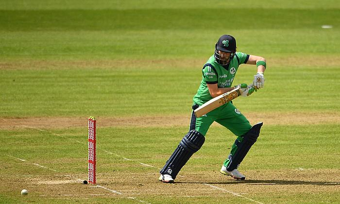 West Indies v Ireland 2nd T20I – Match abandoned due to Rain