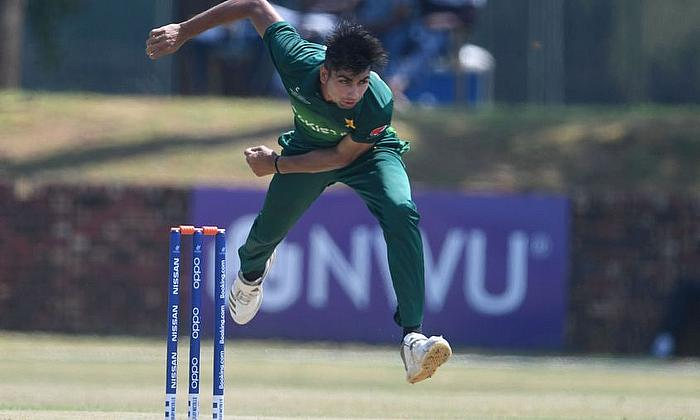 ICC U19 World Cup: Wins for India and Pakistan