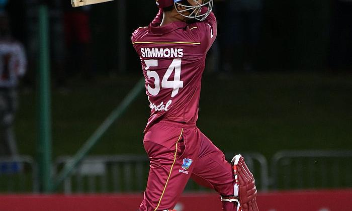 3rd T20I West Indies v Ireland -  West Indies too good for Ireland and tie T20I series