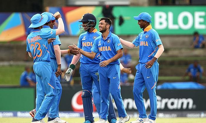 ICC U19 Cricket World Cup – Wins for India and Bangladesh