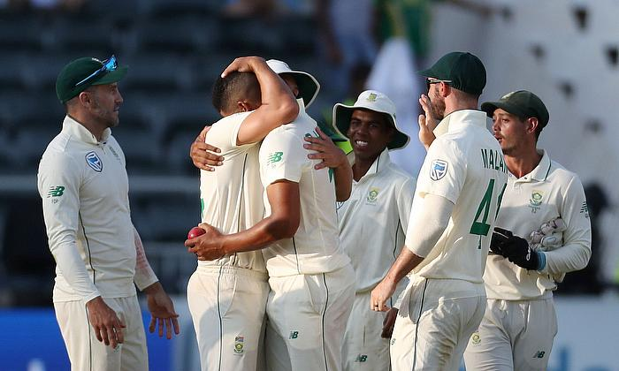 4th Test South Africa v England Day 3: Hendricks and De Kock help restore Proteas pride