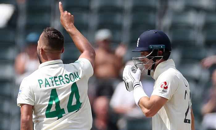 South Africa penalised for slow over-rate against England in 4th Test match