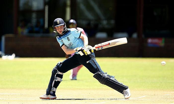 ICC U19 World Cup: England and Sri Lanka win Plate Quarter-Final matches
