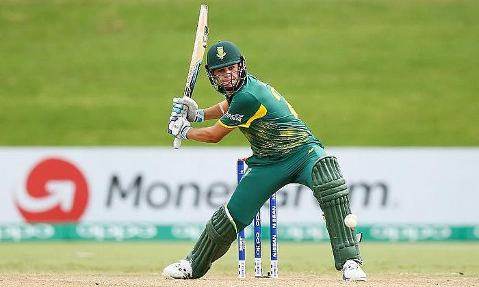 Jonathan Bird Believes Junior Proteas Have Found Rhythm with the Bat