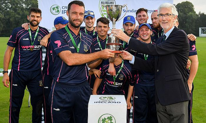 Cricket Ireland Become ECL Partner in Boost for Club Cricket