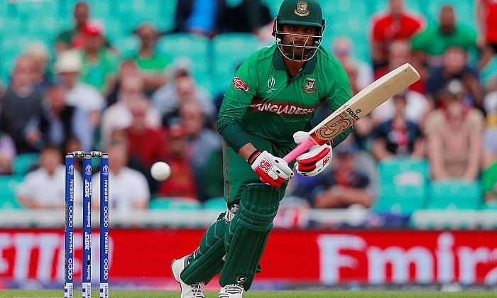 Tamim's inclusion and Mustafizur's axing headline the Bangladesh squad for Rawalpindi Test