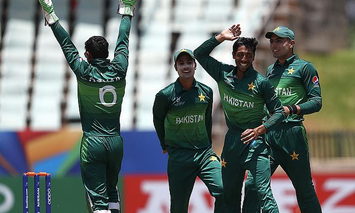 Pakistan Ready to Take on India in ICC U19 Cricket World Cup Semi-final