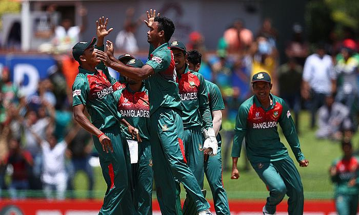 Under-19 World Cup: Bangladesh's rise a blessing for world cricket