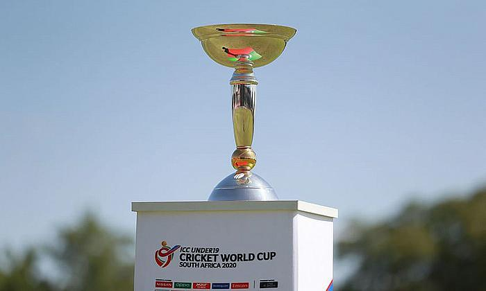 Five players found guilty of breaching ICC Code of Conduct following the final of the ICC U19 CWC
