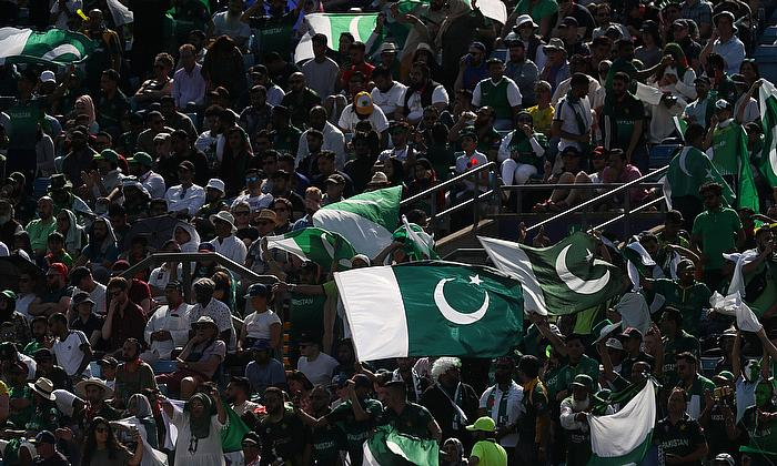 Match Schedule Announced for MCC tour of Pakistan