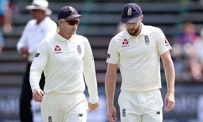 England Announce Squad for Test Tour of Sri Lanka