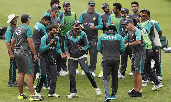 South Africa Delay Pakistan Tour Due to Player Workload