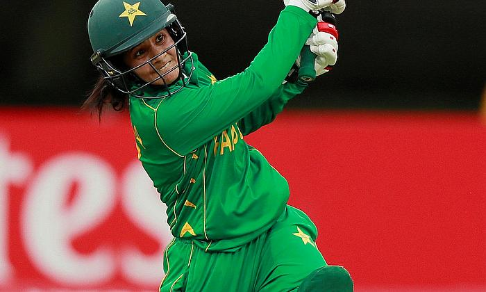 ICC Women's T20 World Cup 2020: 'Pakistan are closing the gap with top teams' - Javeria Khan