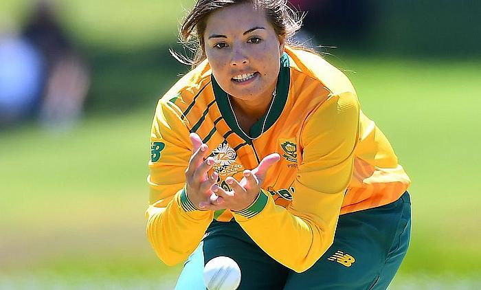 ICC Women's T20 World Cup 2020 Update: Wins for England and South Africa & rain in Brisbane