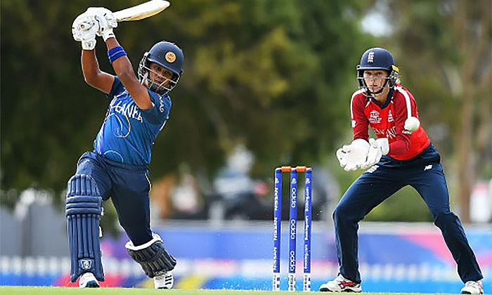 Sri Lanka triumph over England Women In Final Warm-Up