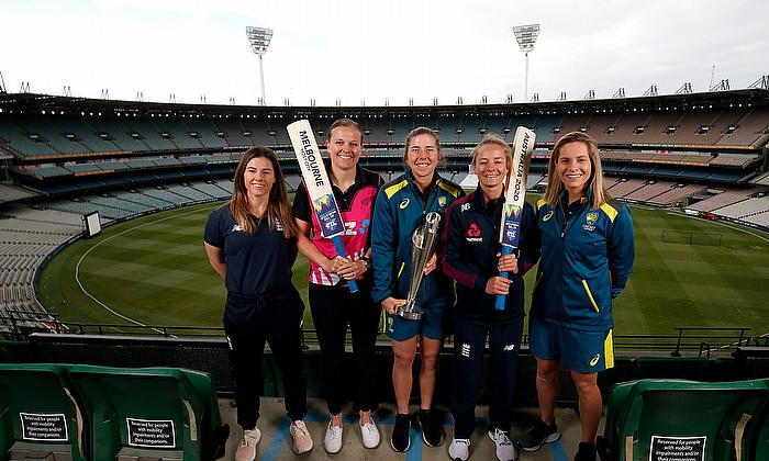 ICC Women's T20 World Cup 2020: 5 batters likely to end as top-scorers for their teams